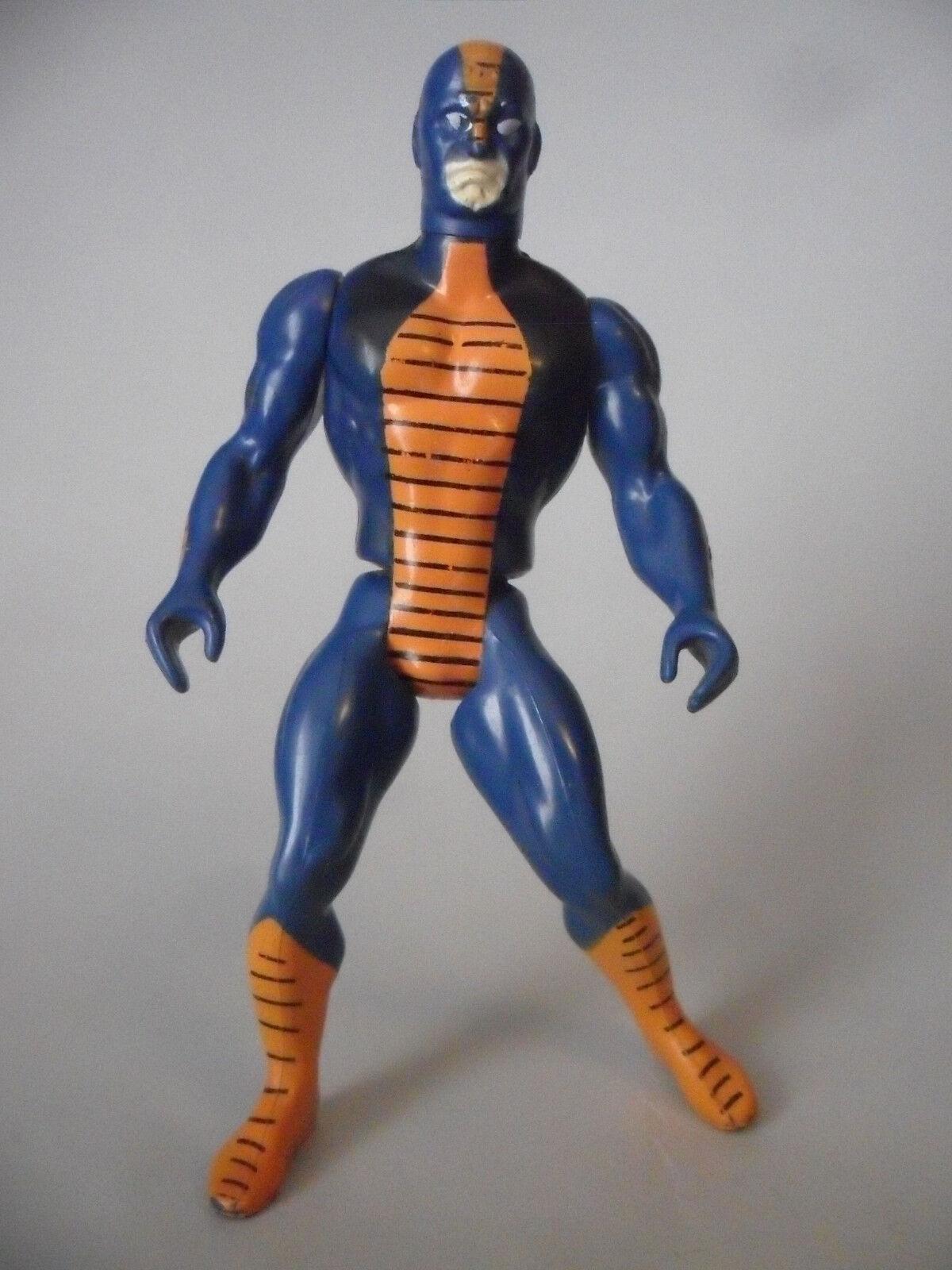 Marvel geheime kriege constrictor abbildung frankreich mattel - 1984