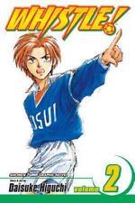 Whistle!, Vol. 2 Higuchi, Daisuke Paperback