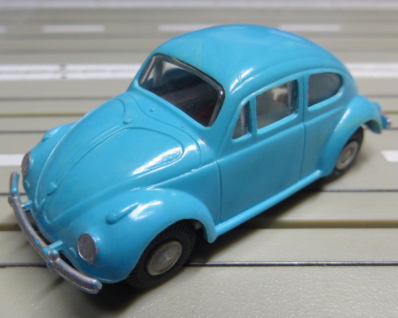 ¡no ser extrañado! Faller Ams Rareza VW Escarabajo Tipo Typ con Motor Bloque Bloque Bloque  descuento de ventas en línea