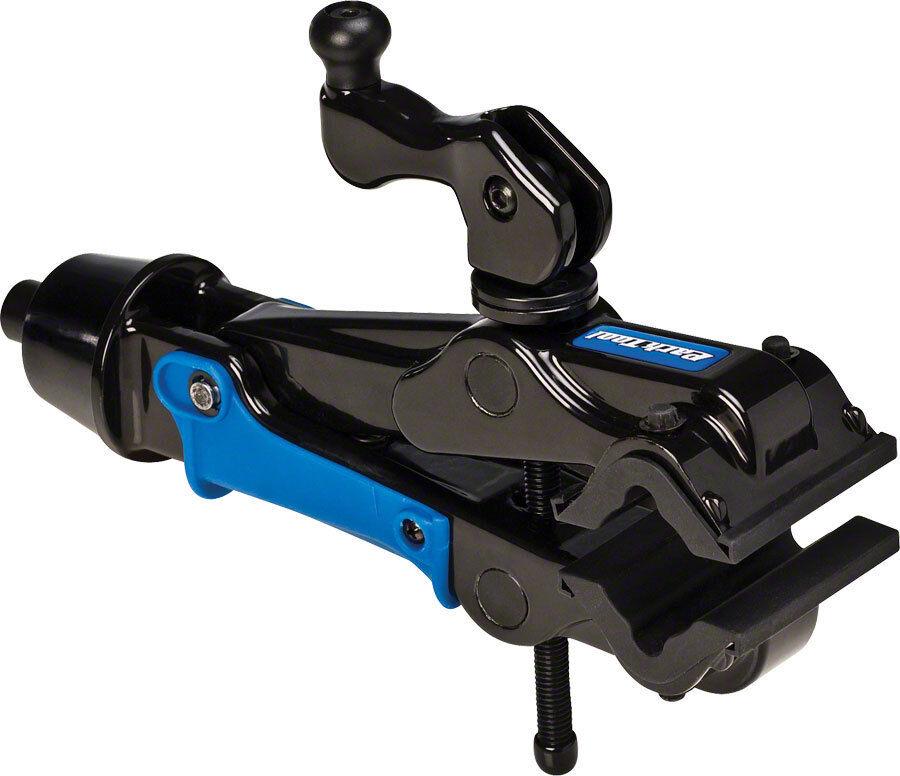 Park  Tool 100-5D Micro- Adjust Repair Stand Clamp  order now enjoy big discount