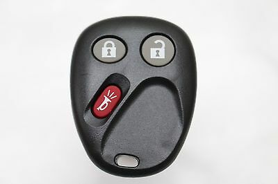 NEW Keyless Entry Remote Key Fob For a 2003 Chevrolet Tahoe Free Program Inst