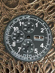 Chronograph-XXL-DAY-DATE-Zifferblatt-fuer-ETA-Valjoux-7750-Neu