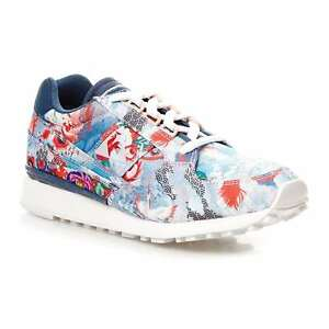 Le Coq Sportif - Baskets - multicolore