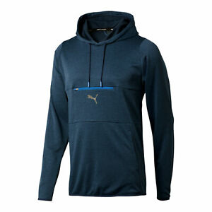 PUMA-Men-039-s-Power-Knit-Hoodie