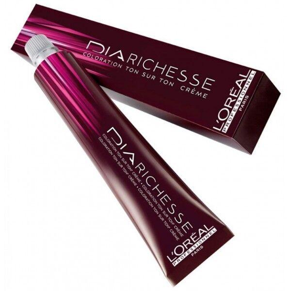 Dia Richesse L'Oréal Professionnel 50ml Ton sur Ton- Coloration sans amoniaque
