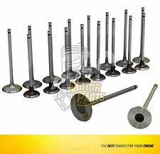 Intake Exhaust valve for Ford Mercury Escape Cougar 2.0 L DOHC