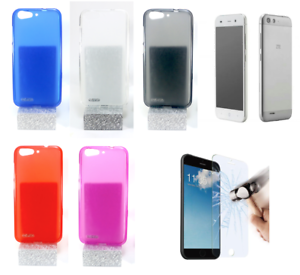 Case-Cover-Gel-TPU-Silicone-For-ZTE-Blade-V6-4G-5-034-Optional-Protector