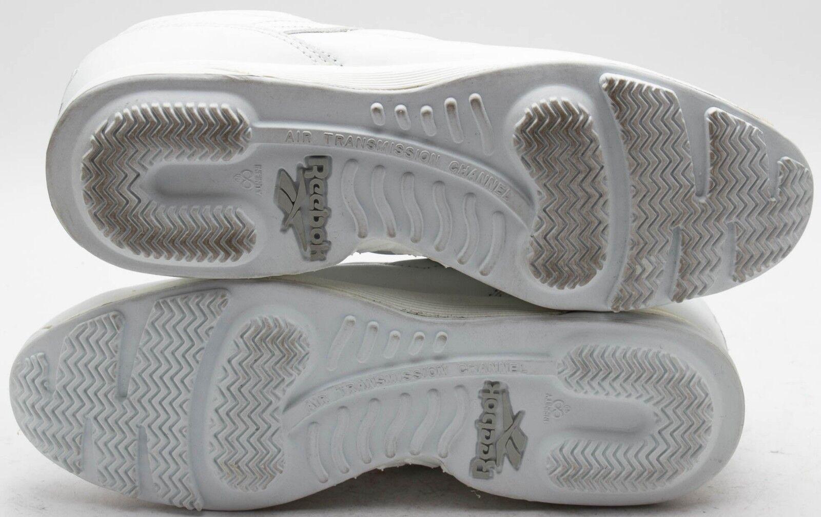 Reebok Donna  Vintage 1994 Comfort Glide Supreme scarpe scarpe scarpe 11-21158 bianca sz. 6.5 54be43