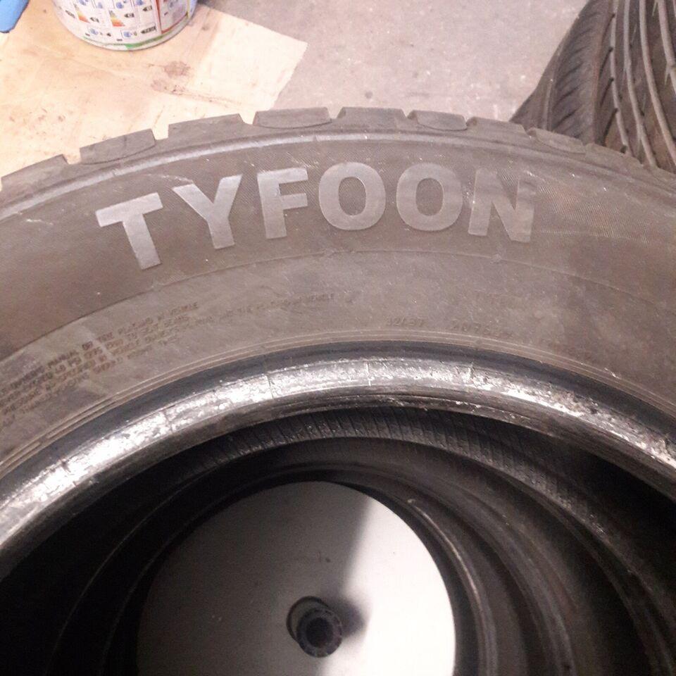 Sommerdæk, Tyfoon, 195 / 65 / R15
