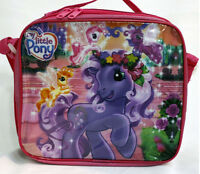 My Little pony Lunch bag Single shoulder bag handbag inclined shoulder bag M-01