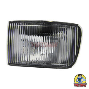 LH-Front-Bar-Lamp-Light-Nissan-Maxima-A32-4DR-11-94-11-99-Clear