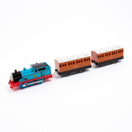 Pick YOUR partie-Thomas /& Friends Trackmaster-Track Pack Trains /& Accessoires