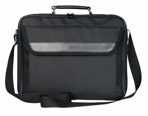 "TRUST Atlanta leggero ad alta resistenza 16 /""Laptop Notebook Carry SHOULDER BAG"