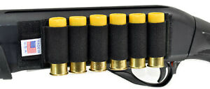 Trinity ammo pouch for Mossberg 590 shockwave shotgun 12 ga shell holder hunting