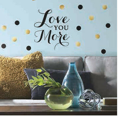 Quotes Letter Wall Sticker Decals Home Decor Mural Art Kids Rooms Bedroom N3