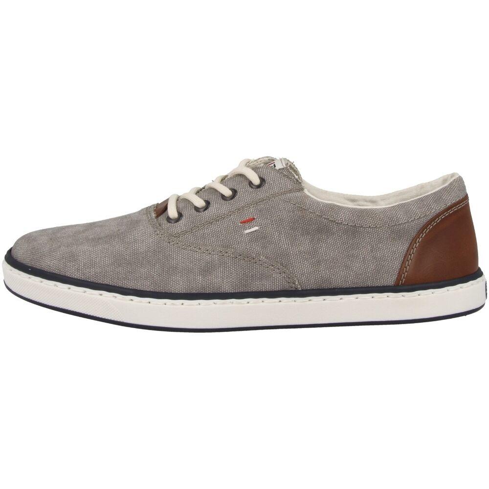 Rieker Bogota-Clermont-Bakersfield Schuhe Antistress Sneaker Halbschuhe 19313-23