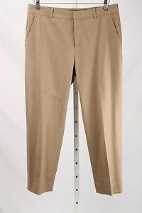 laine court Label Ralph 8 2683 Black cheville Pantalon de bordeaux la à mélange St217 beige Lauren 7EqvqwxI