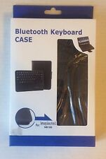 Bluetooth Keyboard CASE for Samsung Galaxy Note 8.0 N5100 Leather Black