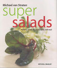 Super Salads by Michael van Straten (Paperback, 2002)