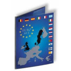 Leuchtturm-Muenzkarte-fuer-1-Euro-Kursmuenzensatz