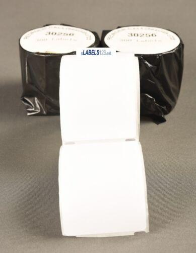 100 Rolls Postage Labels Compatible w// DYMO® LabelWriters® 30256 EL40 315 SE250