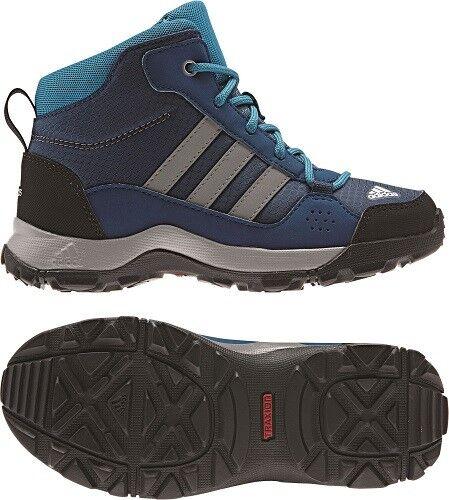Scarpe ADIDAS Hyper Mid Hiker, Stivali, Outdoor, bambini, giovani, INVERNO, s80826