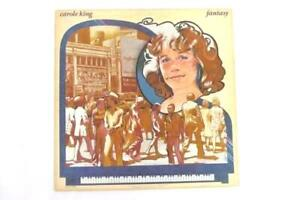 Carole-King-Fantasy-12-034-Vinyl-33-RPM-1973-LP-Record-Ode-SP77018