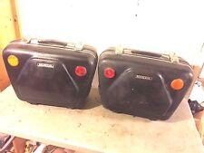 Honda Goldwing Vintage Hondaline Luggage, Saddlebags