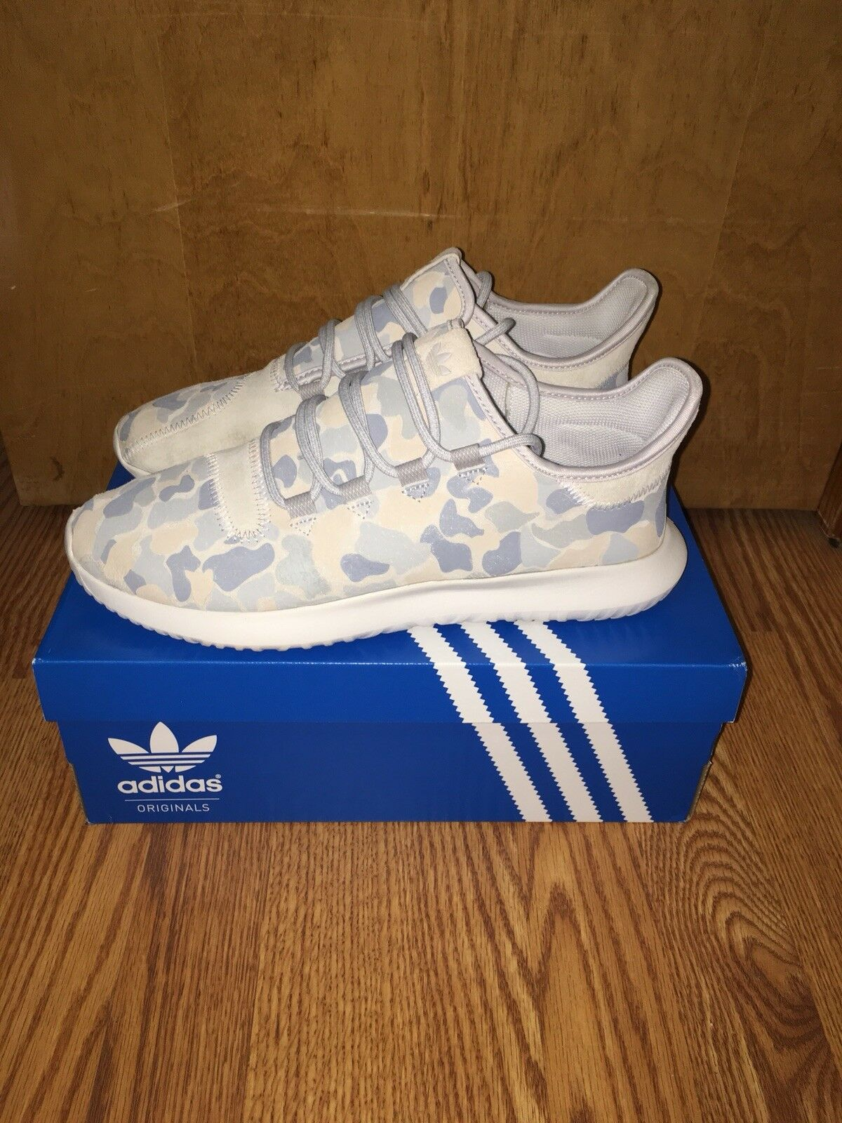 Adidas Tubular Shadow Originals Sneakers Mens Size 10.5