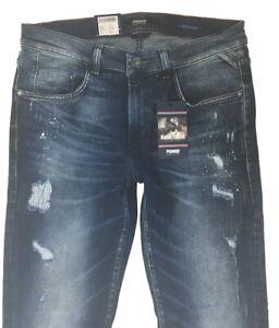 Pioneer-Storm-W-34-L-32-Blau-Megaflex-Stretch-Jeans-1628-717-9740-358-1-Wahl-M