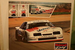 MOTORCRAFT-ROUSH-MUSTANG-IMSA-1985-DALLENBACH-HERO-CARD