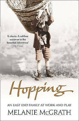 1 of 1 - Hopping by Melanie McGrath BRAND NEW BOOK (Paperback, 2010)
