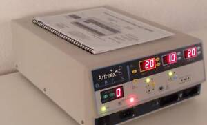 ARTHREX-OPES-AR-9600-HF-GERAT-ELEKTROCHIRURGIE-SYSTEM-MONOPOLAR-BIPOLAR-KAUTER