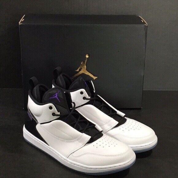 Nike Jordan Fadeaway AO1329 100 New with Box  Free shipping