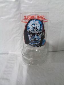 1984 Taco Bell Star Trek III Lord Kruge Glass