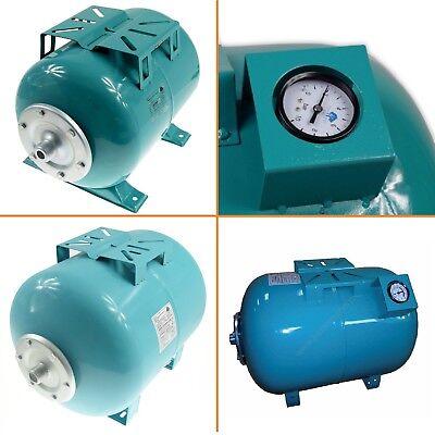 100 l Druckkessel Membrankessel Hauswasserwerk Druckbehälter HWW 100 TVT