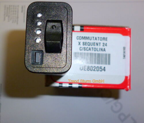 DE802054 for Sequent 24//56 BRC Switch 4-pin