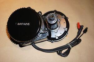 BAFANG-350W-BBS01B-mit-C961-Umbausatz-fuer-Pedelec-E-Bike-ehem-8FUN