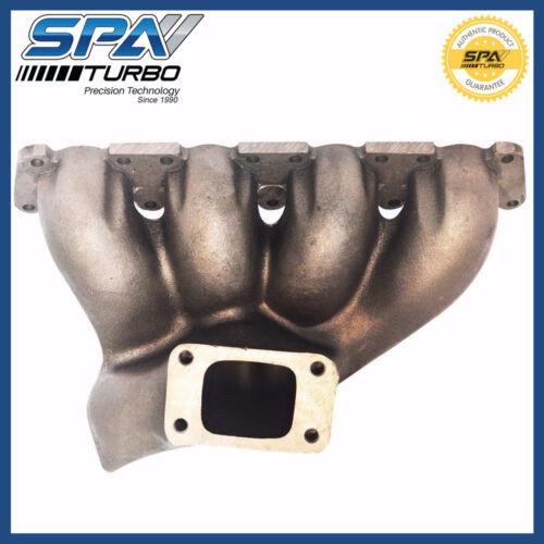 SPA Turbo T3 Top mount Manifold VW VAG Audi B5 A4 1.8 20V 1.8T engines #TMA04