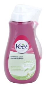 Veet Hair Removal Cream With Moisturizing Effect For Dry Sensitive