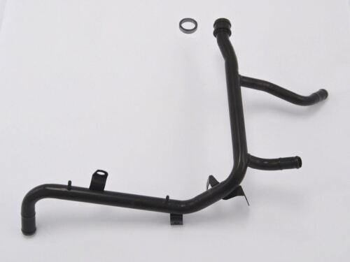 Kühlmittel Pipe Metall 038121065CE Neue VW Transporter T5 1.9 AXB AXC BRR BRS