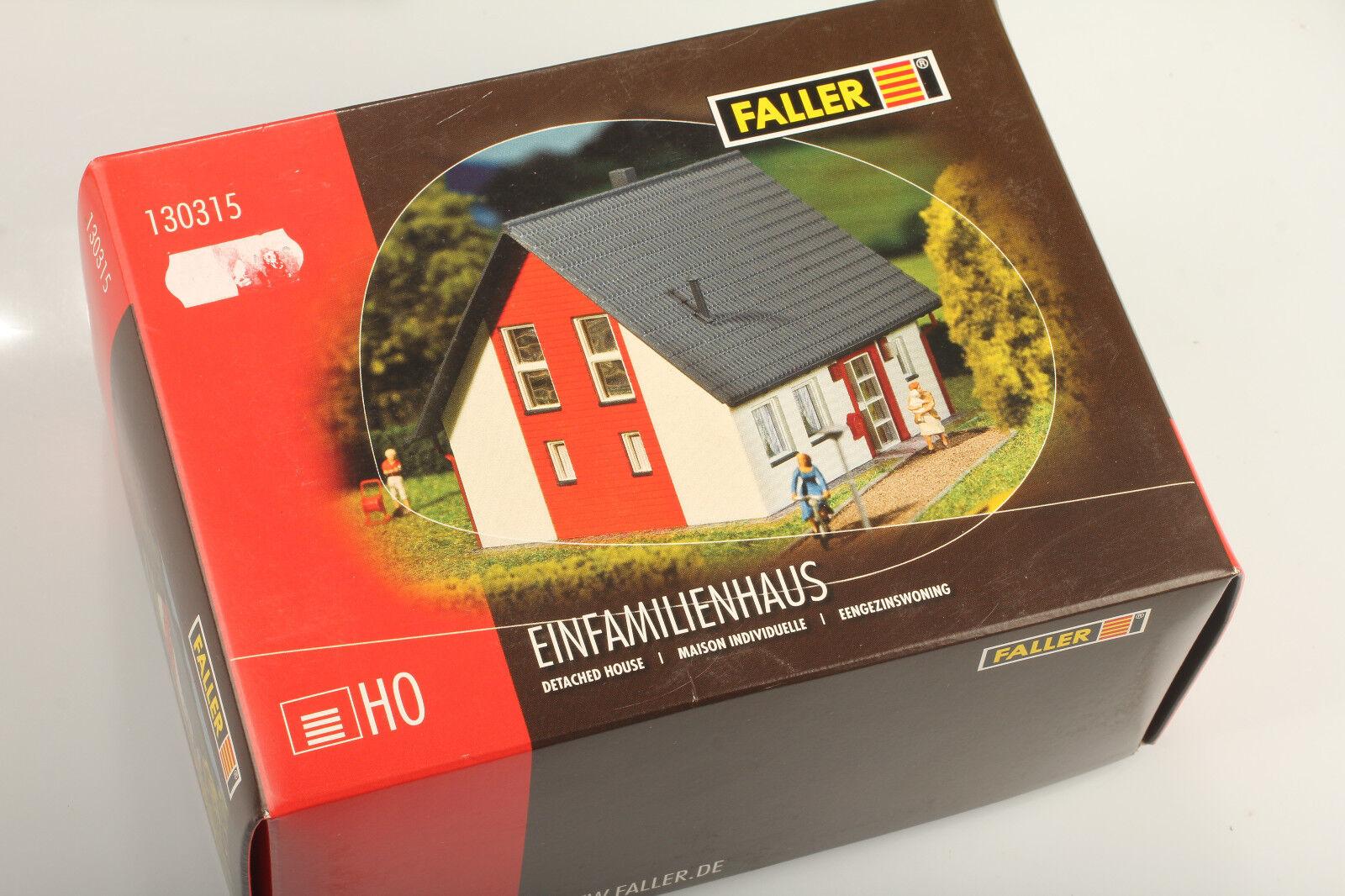 Faller Faller Faller h0 casa unifamiliare 1 - scatola kehren e63c2c