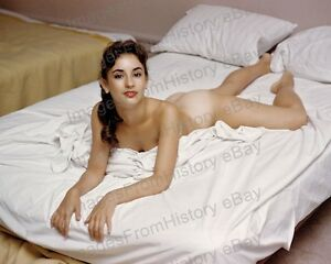 Madonna birthday nude