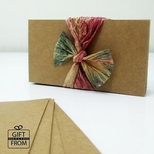 Blank-Cardstock-Kraft-Brown-Business-Cards-2-x-3-5-034-Good-for-Escort-Cards-Tags