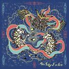 The Edge Of An Era by Blaak Heat Shujaa (Vinyl, Apr-2013, Teepee Records)