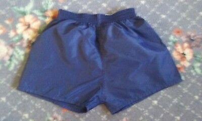 Pantaloncini Vintage 80s-mostra Il Titolo Originale