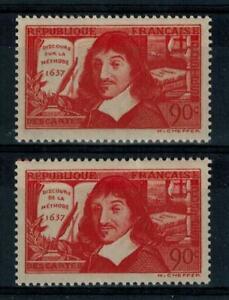a21-timbres-France-n-341-342-neufs-annee-1937