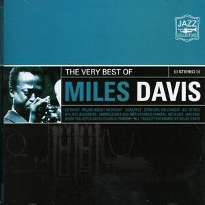 MILES-DAVIS-VERY-BEST-OF-CD-NEU
