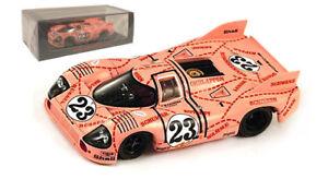 Spark S1896 Porsche 917/20 # 23 'cochon rose' 1971 - Joest / kauhsen 1/43 Échelle 9580006918963