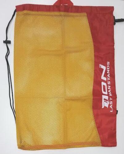ND Swimming Mesh Bag Poolside Swimmers Bag Swim Equipment Nylon Mesh Bag